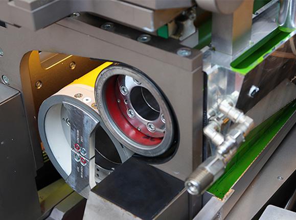 Ultratube: Tubes screen printing machine