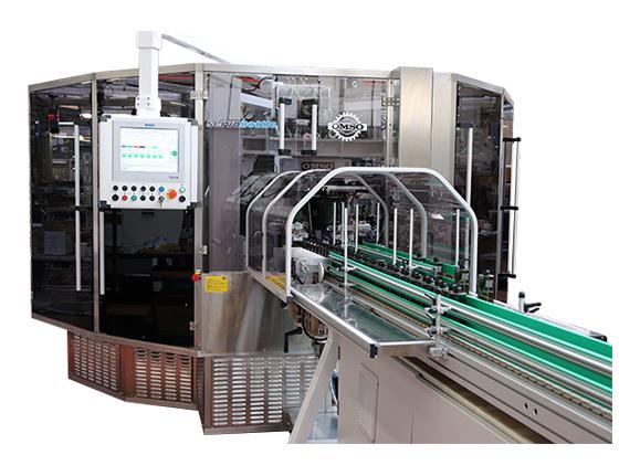 Servobottle: Bottles, Beauty packaging screen printing machine